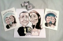 Wedding Invitations & Favours