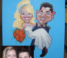Wedding Canvas 1
