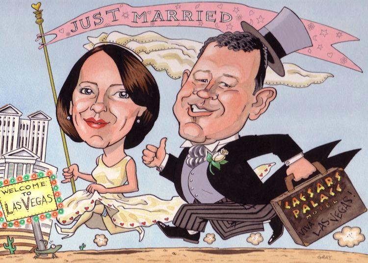 Wedding Gift 2