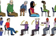 Health Resource Illustrations