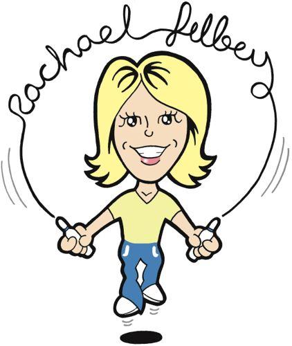 Rachael Logo