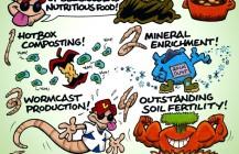 Waste 2 Food