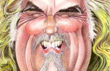 Fizzers: Billy Connolly