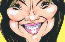 Fizzers: Lorraine Kelly