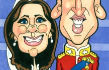 Fizzers: Will and Kate