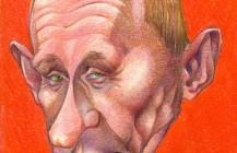 Fizzers: Vladimir Putin