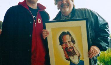 Matt Groening Fizzer