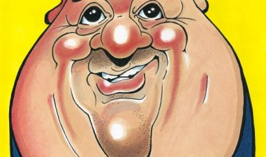 Fizzers Alex Salmond