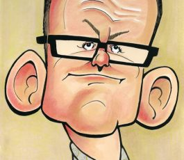 Fizzers Sean Lock