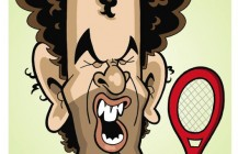 Fizzers: Andy Murray