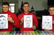 Live Caricatures 15