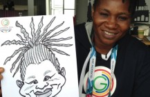 Live Caricatures 18