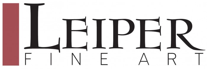 Leiper logo
