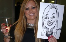 Live Caricatures 14