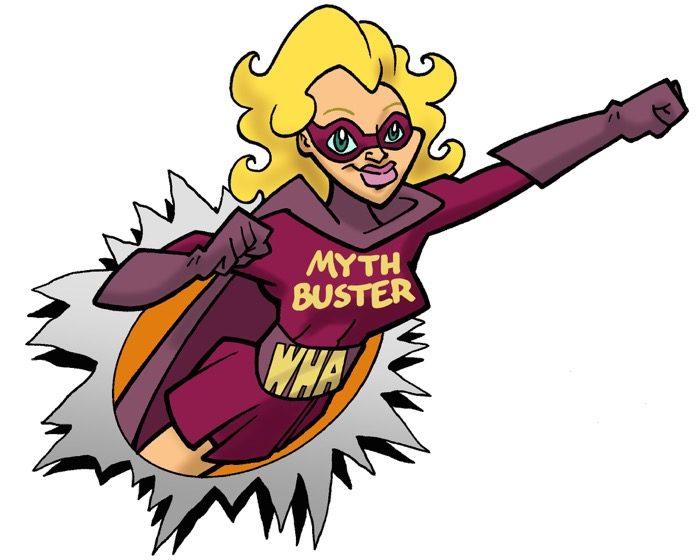 Myth Buster