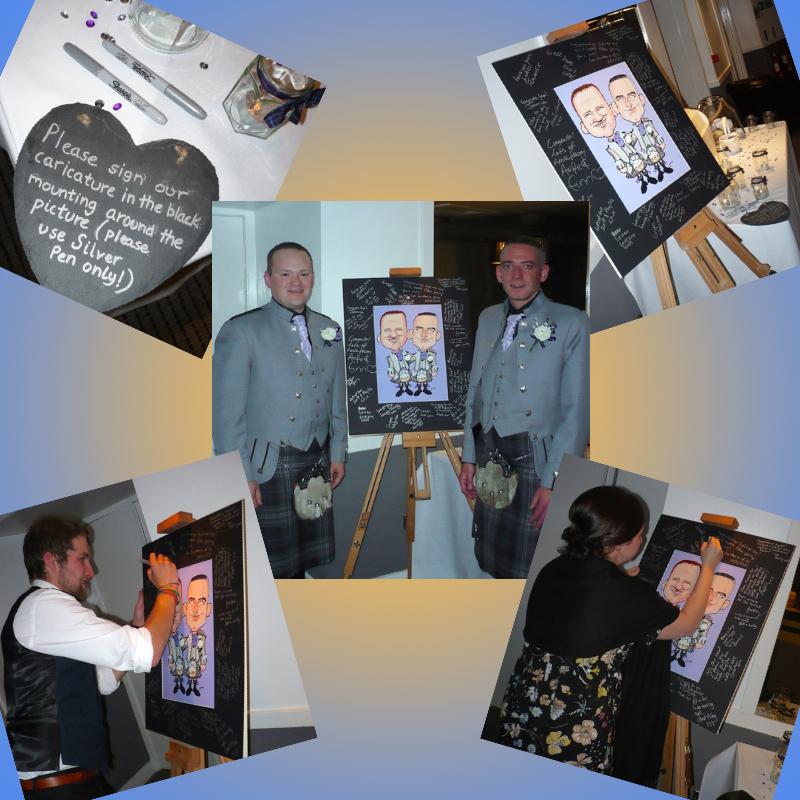 Wedding Signatures 02