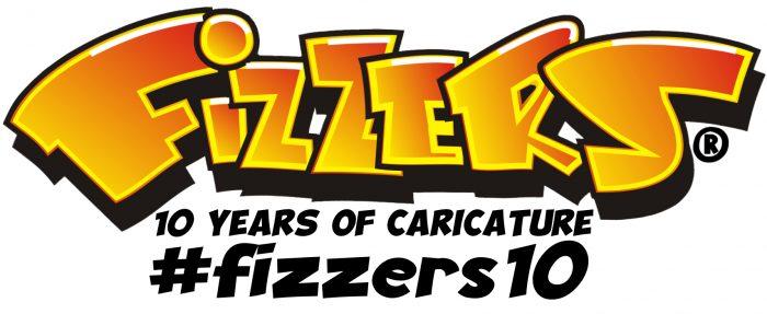 Fizzers 10 logo REVISED