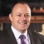 Dean Jenkins, Weir Minerals Managing Director