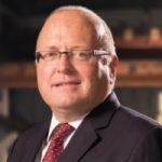 Keith Cochrane, Weir Group CEO