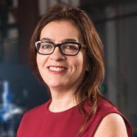 Pauline Lafferty, Weir Group Director of HR.