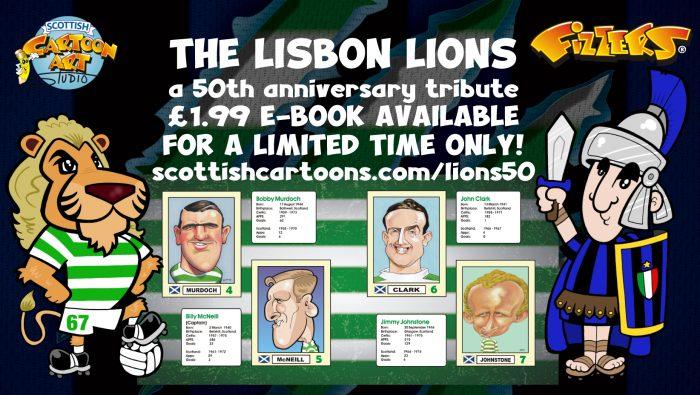 Lisbon Lions preview 01