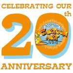 Happy 20th Birthday to us!